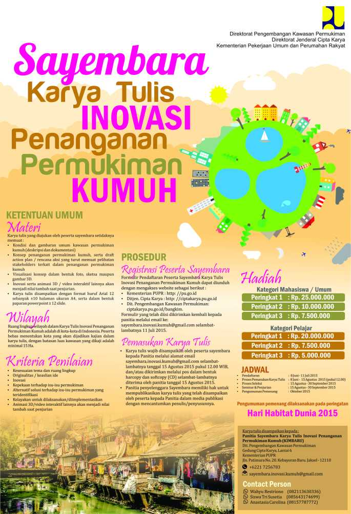 Poster Sayembara edit 11 Juni 2015